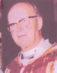 Bill Hinkley was the founding conductor of Riding Mill Choral Society